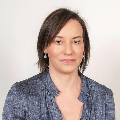 Katarina Črepinšek: Associate