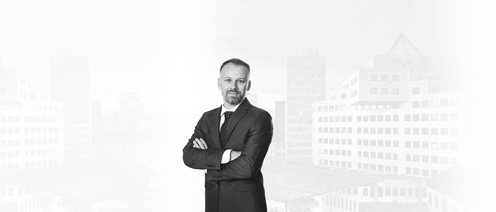 Odvetniška družba Kirm Perpar iz Ljubljane.