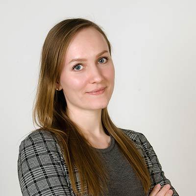 Odvetniška družba Kirm Perpar: Vodja pisarne Lisa Hartmans