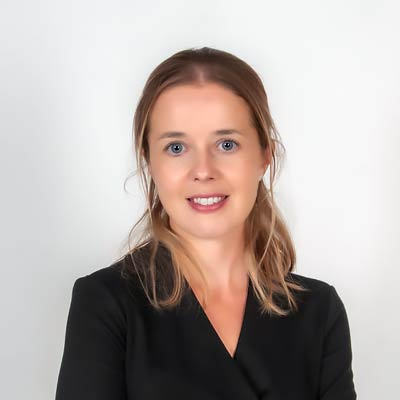 Anja Krosel: Senior Associate at Kirm Perpar